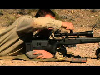 Scope Tracking - Rifle Shooting Technique - NSSF Shooting Sportscast