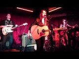 Sandi Thom @The Borderline - Belly of the Blues and Heart of Stone