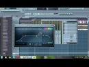 Видеоурок по сведению Рэп вокала в FLStudio 10.
