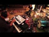 Xaver Fischer Trio 2012 -Surf'n'Turf