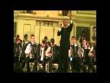 оркестр баянистов  им.п и смирнова