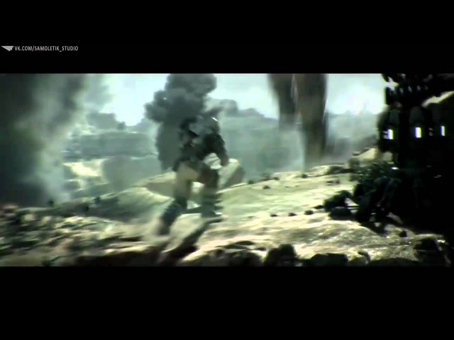 PlanetSide 2 Death is No Excuse CGI Trailer Rus