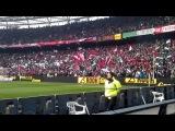 Feyenoord - Ajax 29 januari Vak W1 HD