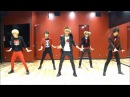 SHINee(샤이니)~RingDingDong(링딩동)~dance cover BTICK