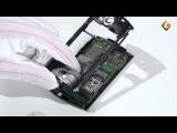 Acer Liquid Express E320 - как разобрать телефон и его обзор.