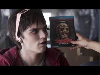 Комедия про зомби