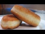 Жареные пирожки с рыбой и рисом видео рецепт