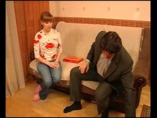 Андрей Богданов в сериале