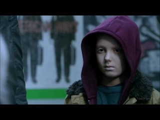Fringe Грань За Гранью 5 сезон 10 серия LostFilm