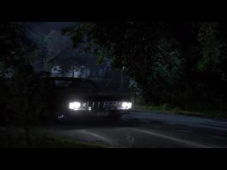 С-в-е-р-х-ъ-е-с-т-е-с-т-в-е-н-н-о-е 8 сезон 1 серия LostFilm