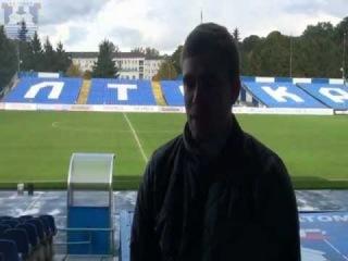 Интервью с Андреем Гацко