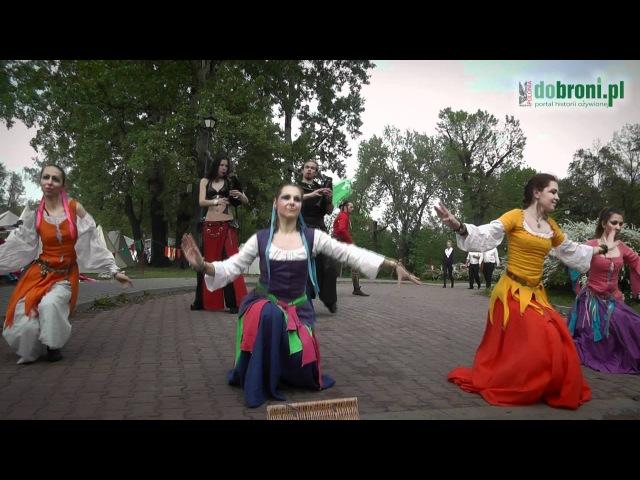 Irdorath (Grodno) Аlentrada - Davert Tanz (live) - Bitwa Narodów 2012