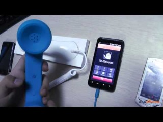 Radiation Protection Handset for iPhone/iPad