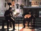 ernst gottlieb baron - duetto a liuto e traverso: largo e presto.avi