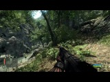 Crysis Ultra High Config 1.3 - YOUTUBE 720P - Core i7 Core 216