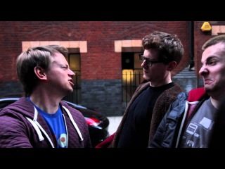 Wink (ft. TomSka & MattLobster)