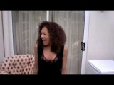 Jade Ewen - Whitney Houston cover - I Have Nothing