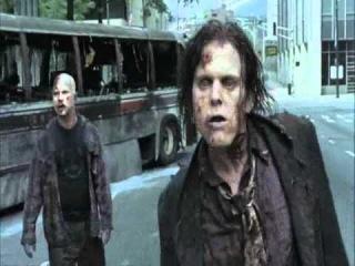 Эдуард Скрябин vs. The Walkin Dead - Еду я на родину