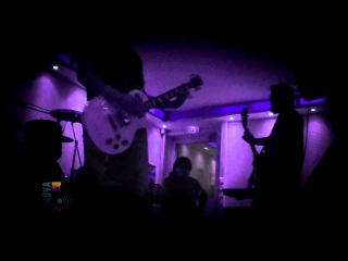 SadDoLLs &.Juska Salminen aka Zoltan Pluto (Ex-HIM) Performing HIM Songs Live Rehearsal