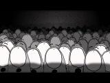 Мультфильм на тему соцального устрою DAGADANA - Bila Vorona
