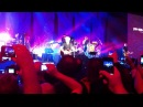 Jon Bon Jovi - Wanted Dead Or Alive (VMworld Party 29.08.2012)