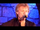 Jon Bon Jovi - Old Habits (Live Acoustic in Napa Valley, San Francisco 28.08.2012)