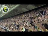 Fenerbahce - Spartak Moscow TÜRKün Hesap Zamanı