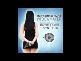 Emok Matt King - Widowmaker (Riktam &amp Bansi Remix)