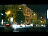 time lapse. Night Dnepropetrovsk. August 2010. AUTOR ILLYCH. SOURCE vimeo.com