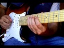 Mike Stern Jazz-Fusion lick