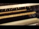 Baumkuchen von Schwermer aus Bad Wörishofen Schokolade Kuchen Herstellung Königsberg Rezept