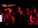 Darren Criss dancing at Leaky Con 2012