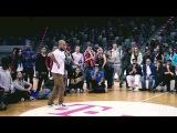Beat Battle 2012 - 1on1 House Final - Adnan vs OG