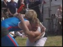 CUMBERLAND AND WESTMORLAND WRESTLING
