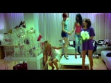 Dannii Minogue vs Flower Power - You Won't Forget About Me (HDOfficial Video)