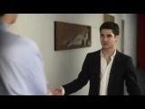 Darren Criss in Walker Phillips