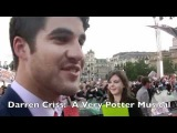 Deathly Hallows Part 2: Darren Criss from A Very Potter Musical