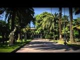 Vidéo de présentation de la ville de Menton