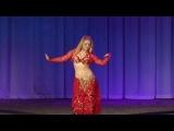 Svetlana Saenko ⊰⊱ Gala show Ed Dalla BDay 12.