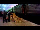 Смотрите как работает Почта России