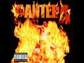 Pantera - Reinventing the Steel ( Full Album )