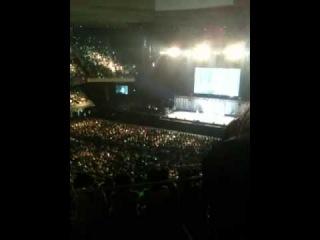 20121004 KHJ today.. Voice in Budokan