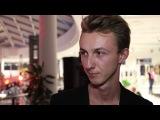 Fashion Channel / MBKFD: Показ Sasha Trofymenko S/S 2013 (New Wave)
