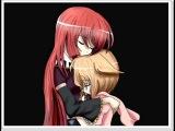 [Miko & Ritsu] Cendrillon [Utau]+UST