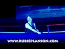 Rubie Planson Musical Weapons Form At The Troxy London Models Fight Night