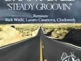 Danny Daze - Steady Groovin' (Original)