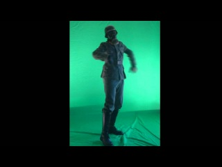 [:A:D:S:] Black Hawk - Brioni Faith - Cyber Sex - Industrial Dance Contest