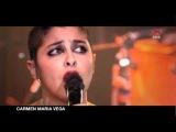 Carmen Maria Vega, Live - Prix Constantin 2010