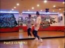Kara - Pretty Girl Dance Tutorial Part 1