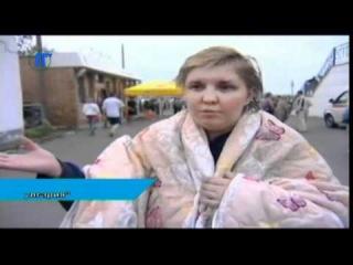Теплоход Булгария. Катастрофа на Волге